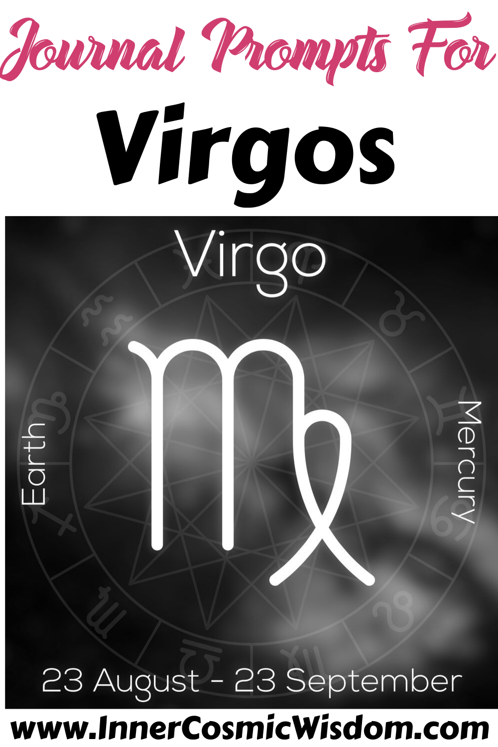 This blog post is about questions every Virgo should ask themselves.